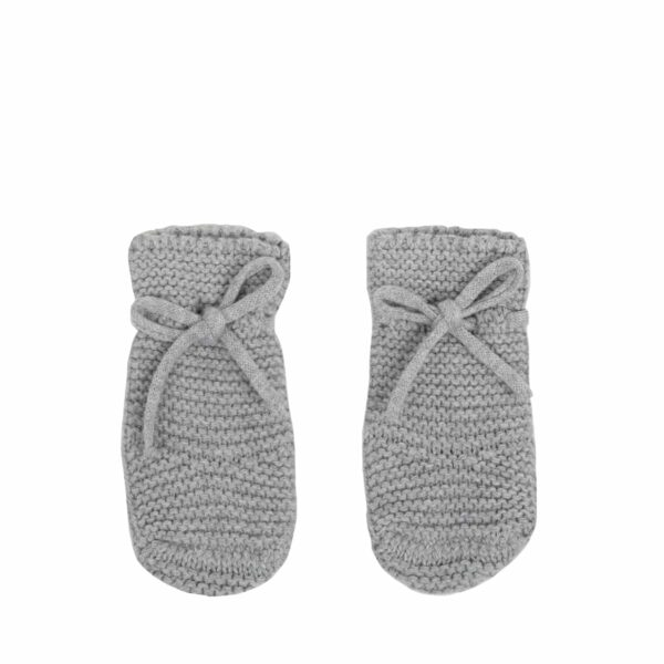 Booties Knit